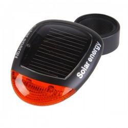 Светодиодный LED габарит на солнечной батарее SOLAR STORM