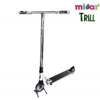 Трюковой самокат Micar TRILL Сhrome (Арт. M-802)