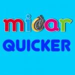 Самокаты MICAR Quicker 230