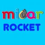 Самокаты MICAR Rocket 200