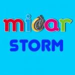 Самокаты MICAR Storm 200