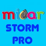 Самокаты MICAR Storm Pro 200