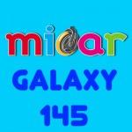 Самокаты MICAR Galaxy 145