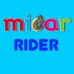 Самокаты MICAR Rider 3 в 1