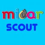 Самокаты MICAR Scout 145