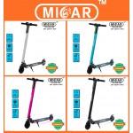 Электросамокаты MICAR Pulsar Mini