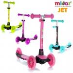 Самокаты MICAR Jet